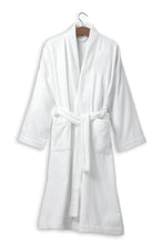 Load image into Gallery viewer, Bamboa Ultra Soft Unisex Bamboo Towel Bathrobe