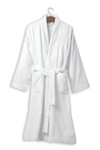 Bamboa Ultra Soft Unisex Bamboo Towel Bathrobe