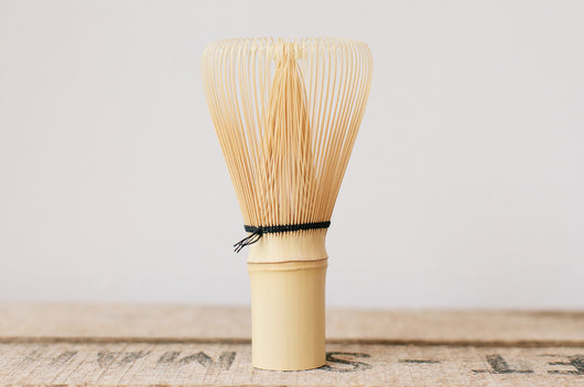 Bamboa Kitchen Bamboo Japanese Tea Whisk