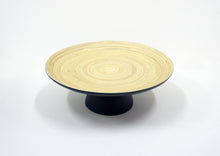 Load image into Gallery viewer, Bamboa Spira Bamboo Gateaux Black