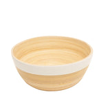 Bamboo Bowl Bamboa hand-made bamboo snack bowl