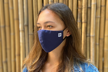 Load image into Gallery viewer, Organic Bamboo ADULT Face Masks by Bamboa