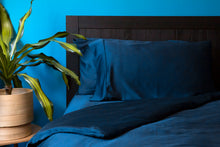 Load image into Gallery viewer, SILKY BLISS - Bamboo Duvet Sheet Set