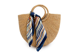 Summer Satchel Bag