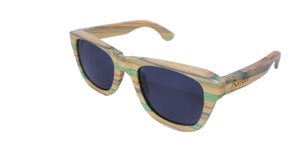 Bamboa Booshades Glasses Grassy Hill