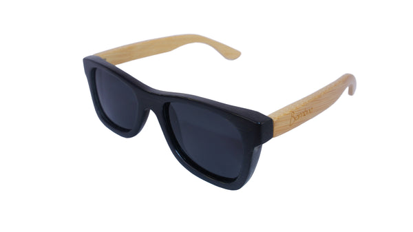Bamboa Booshades Glasses Mount Parker