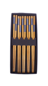 Bamboa Bamboo Chopsticks set - Fans