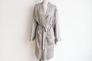 Silky Bliss Women's robe