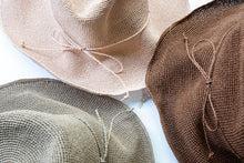 Load image into Gallery viewer, HANOI Summer Hat