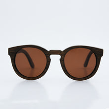 Load image into Gallery viewer, Bamboo Booshades Lantau Peak Sunglasses by Bamboa