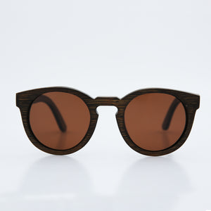 Bamboo Booshades Omaha Sunglasses by Bamboa