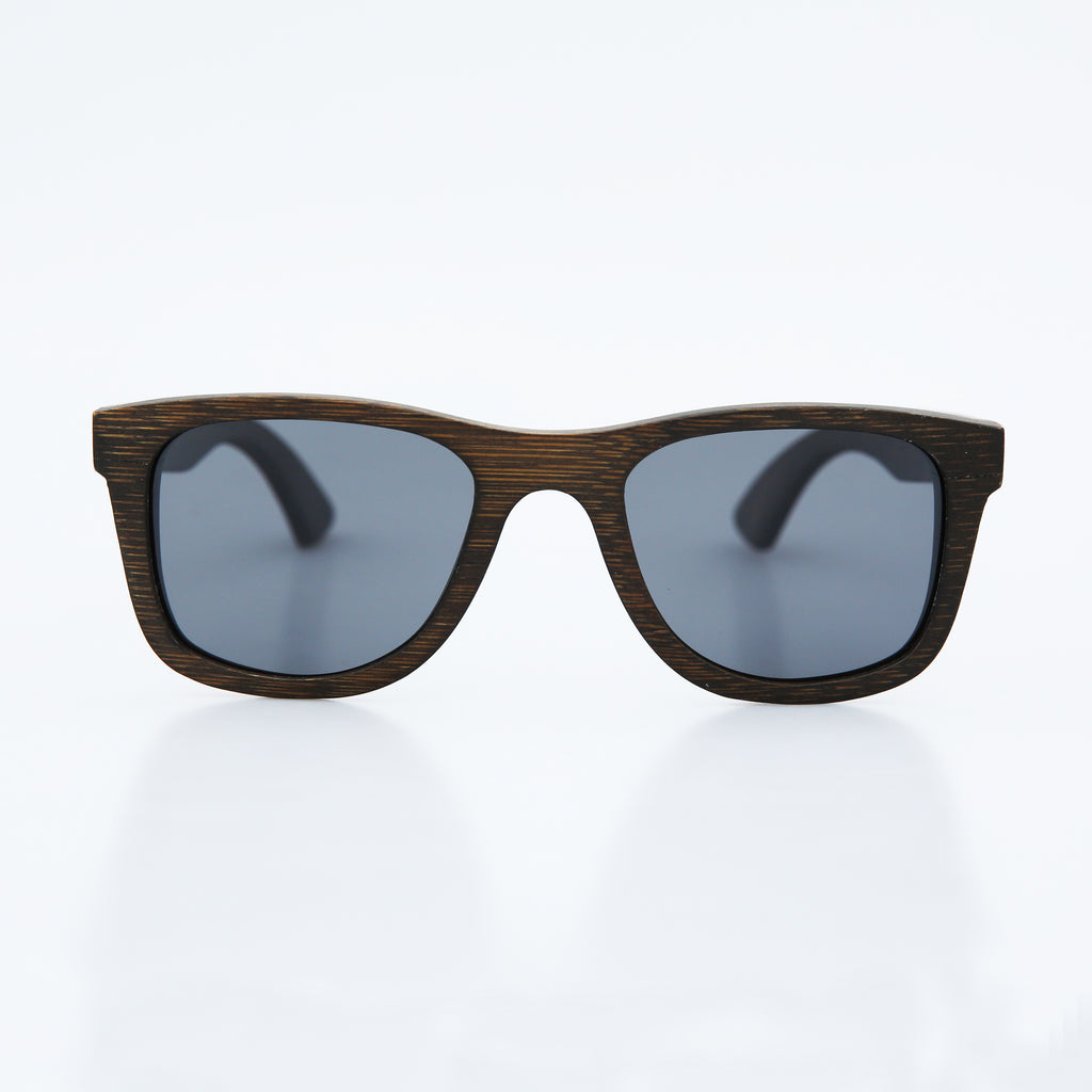 Bamboo Booshades Pyramid Sunglasses by Bamboa