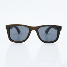 Load image into Gallery viewer, Bamboo Booshades Pyramid Hill Sunglasses by Bamboa