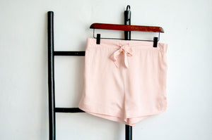 Silky Bliss Bamboo Ladies Shorts