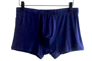 Bamboa Men's Bamboo Briefs Plain Color