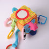 Mobile Baby Educational Toys with Mirror