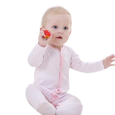 Cute Baby Girl Long Sleeves Romper