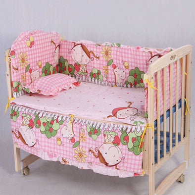 Baby Cotton Bedding