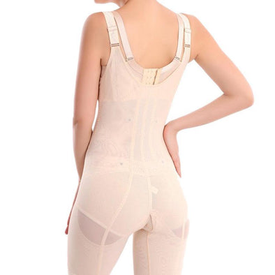 Slim Full Body Shaper Suit