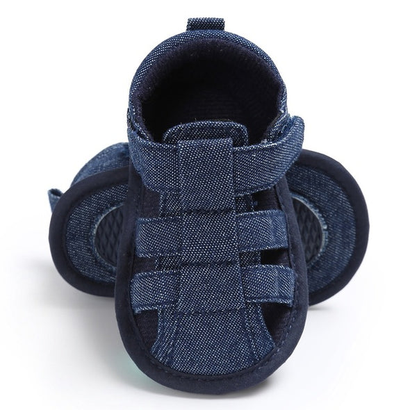 Comfy Baby Sandals for Baby Boys