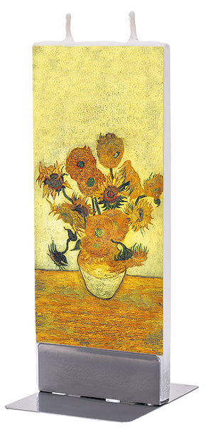 Van Gogh - Still Life - Vase with Fifteen Sunflowers