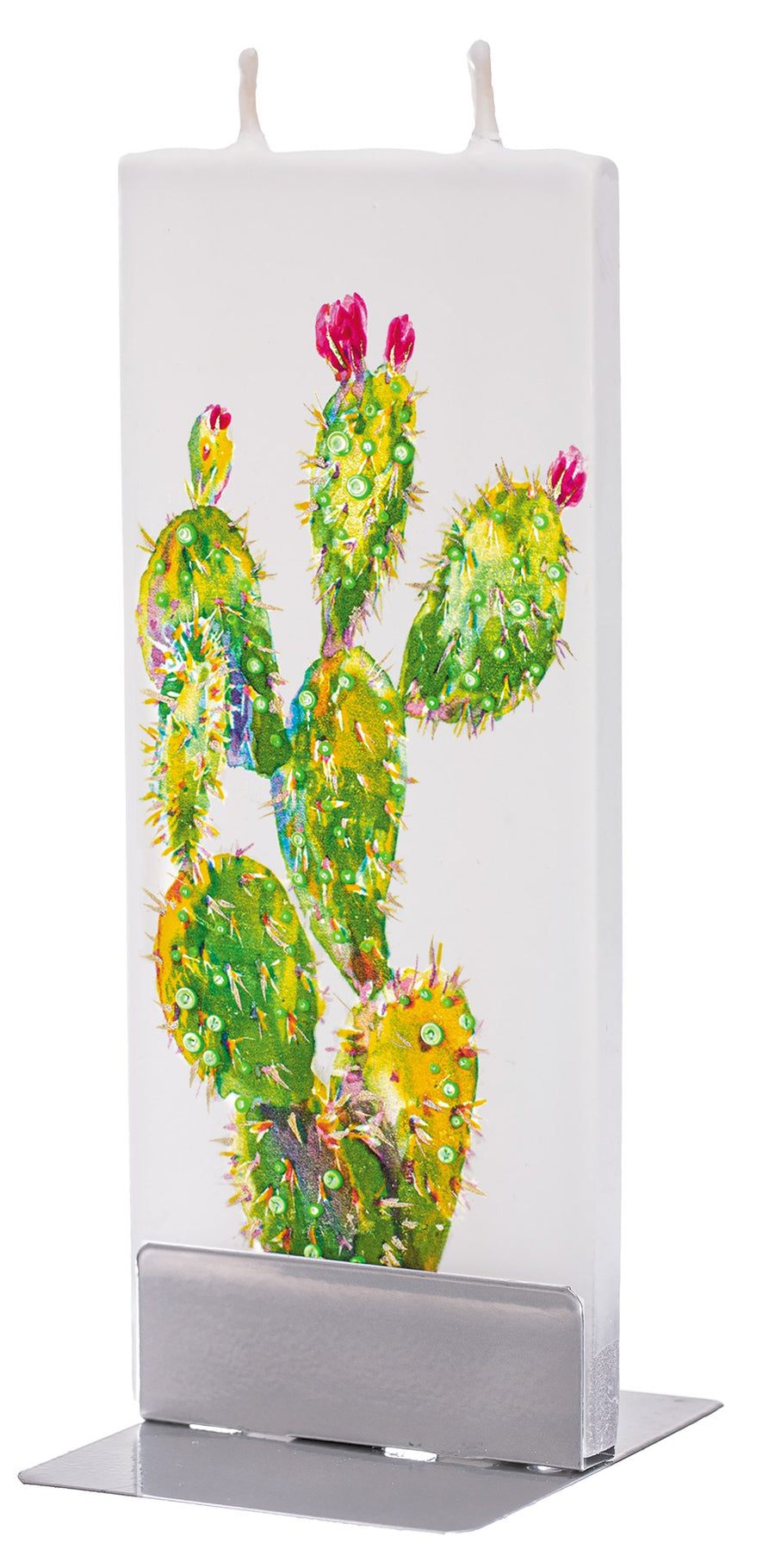 Prickly Pear Cactus Candle