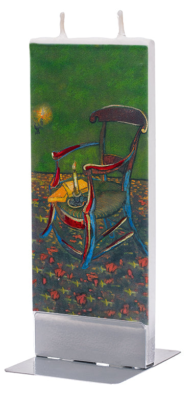 Van Gogh - Gauguin's Chair Candle