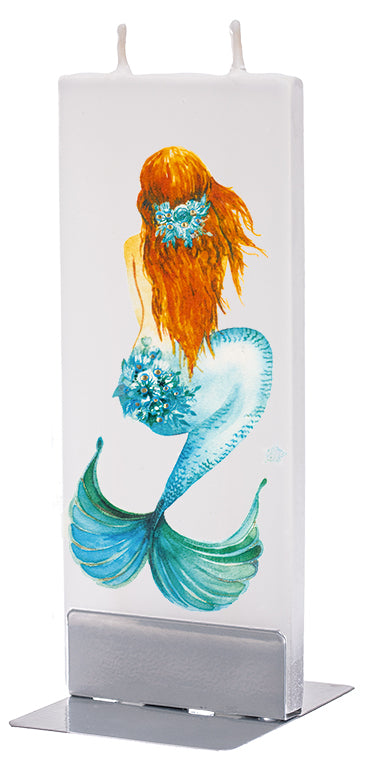 Mermaid Candle Candle