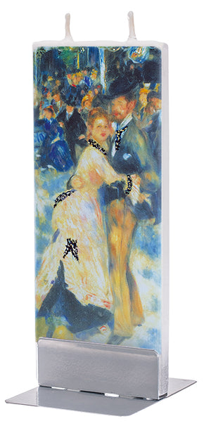 Renoir Ball At The Moulin De La Galette