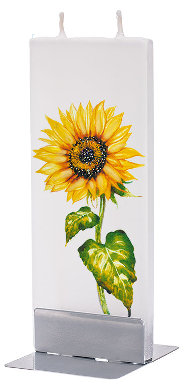 Sunflower 2 Candle