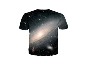 Black Nebula T-shirt