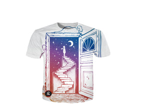 Childs Journey T-Shirt