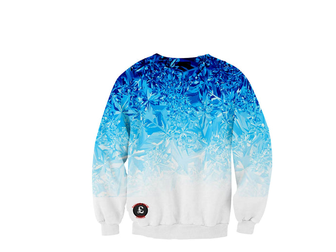 Ice Fade Sweatshirt