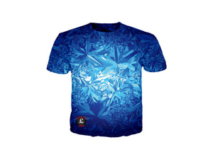 Ice Flooded T-Shirt