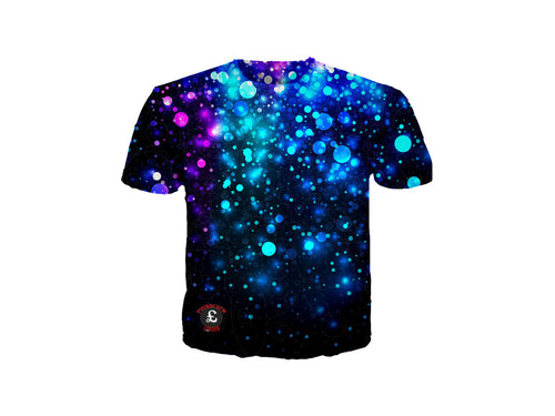 Mixed Lights T-Shirt