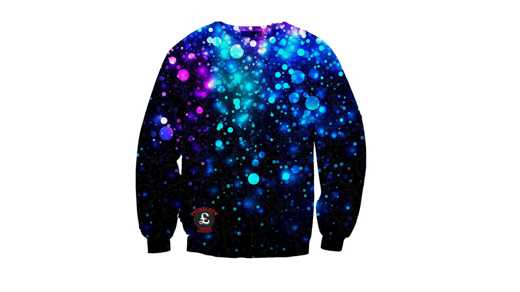 Mixed Lights Sweatshirt