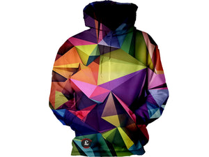 Colours Hoodie