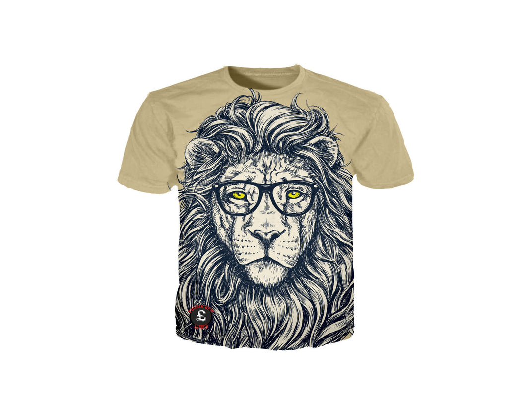 Evolved Lion T-Shirt