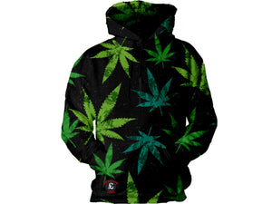 Natures Gift 2 Hoodie