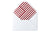 Medium MOO PatternSplash Envelopes - Pack of 25