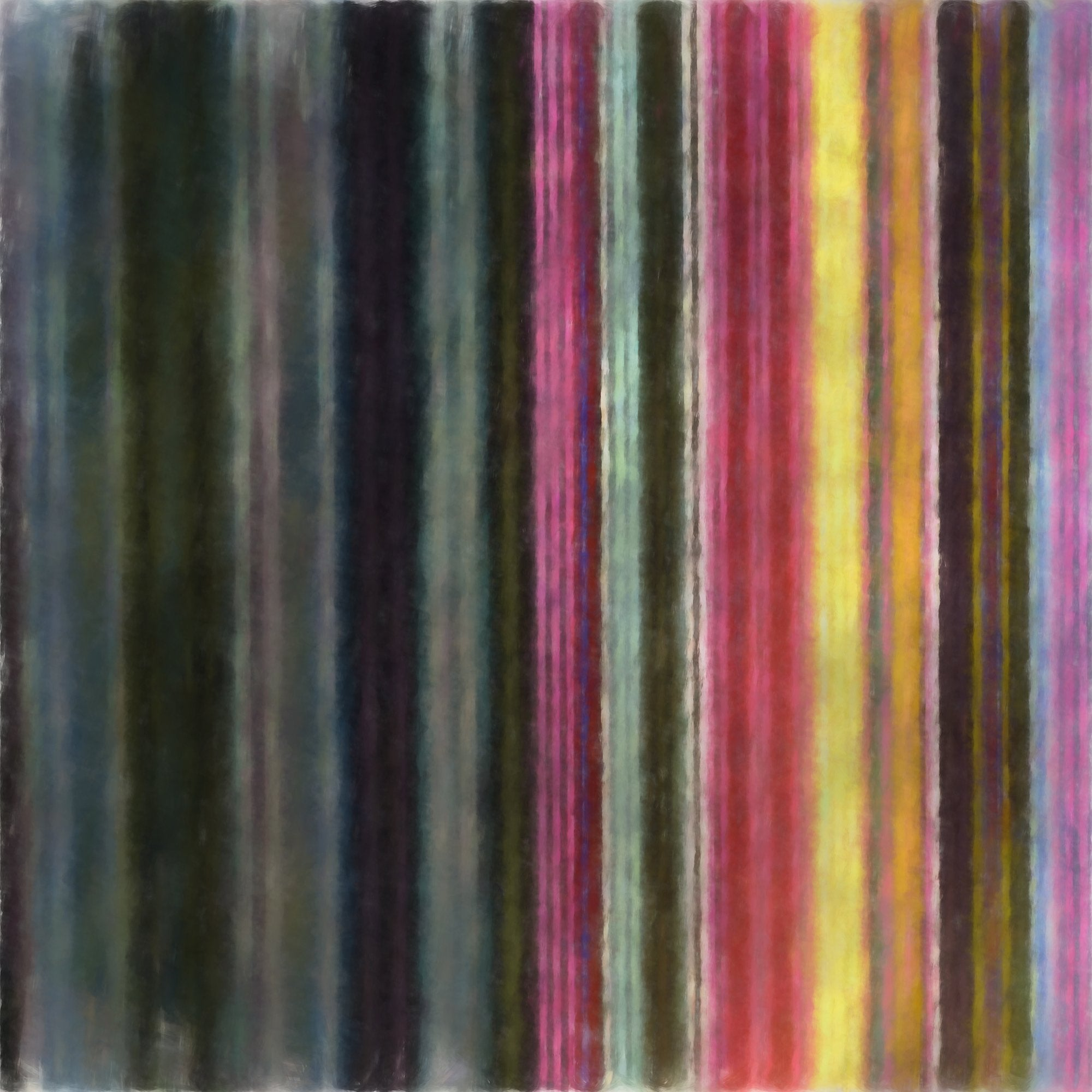 Alice Tully Hall Sampler, Reworked, Series 1