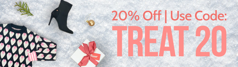 Treat 20 | The Dresser Boutique Banbridge Northern Ireland