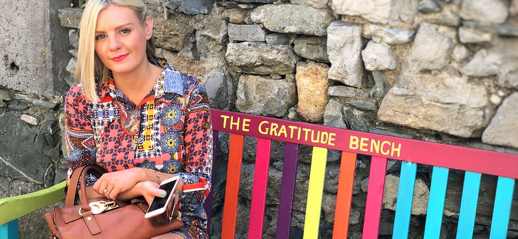 Grateful | The Dresser Boutique Banbridge Northern Ireland
