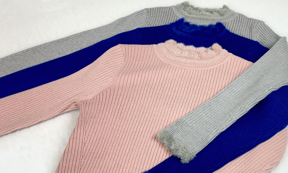 Knitwear | The Dresser Boutique Banbridge
