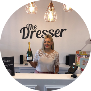 Mairead | The Dresser Boutique Banbridge Northern Ireland