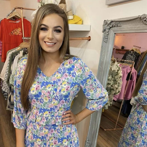 Meet Clare! Our Ecommerce Manager | The Dresser Boutique Banbridge Northern Ireland