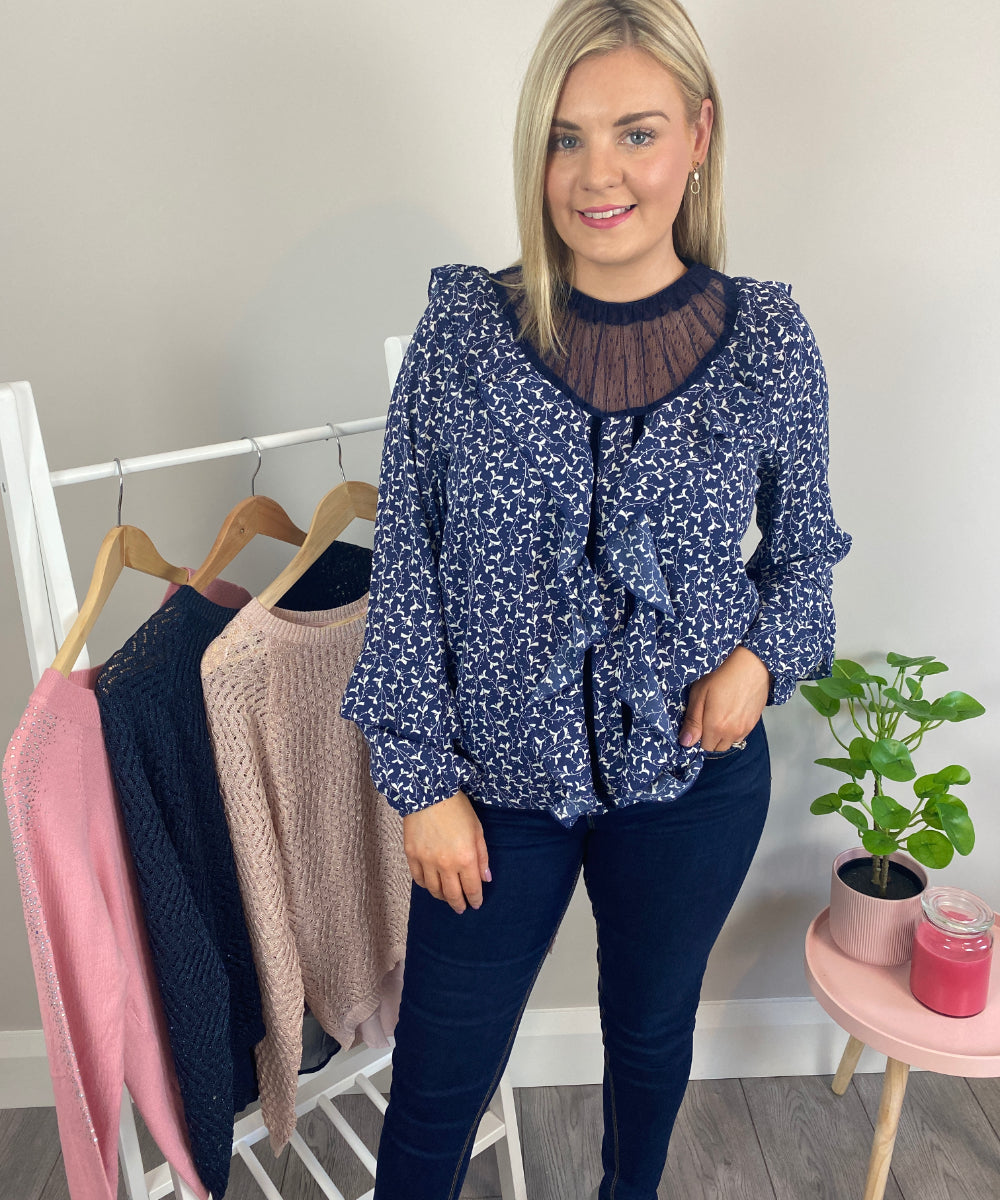 October | The Dresser Boutique Banbridge