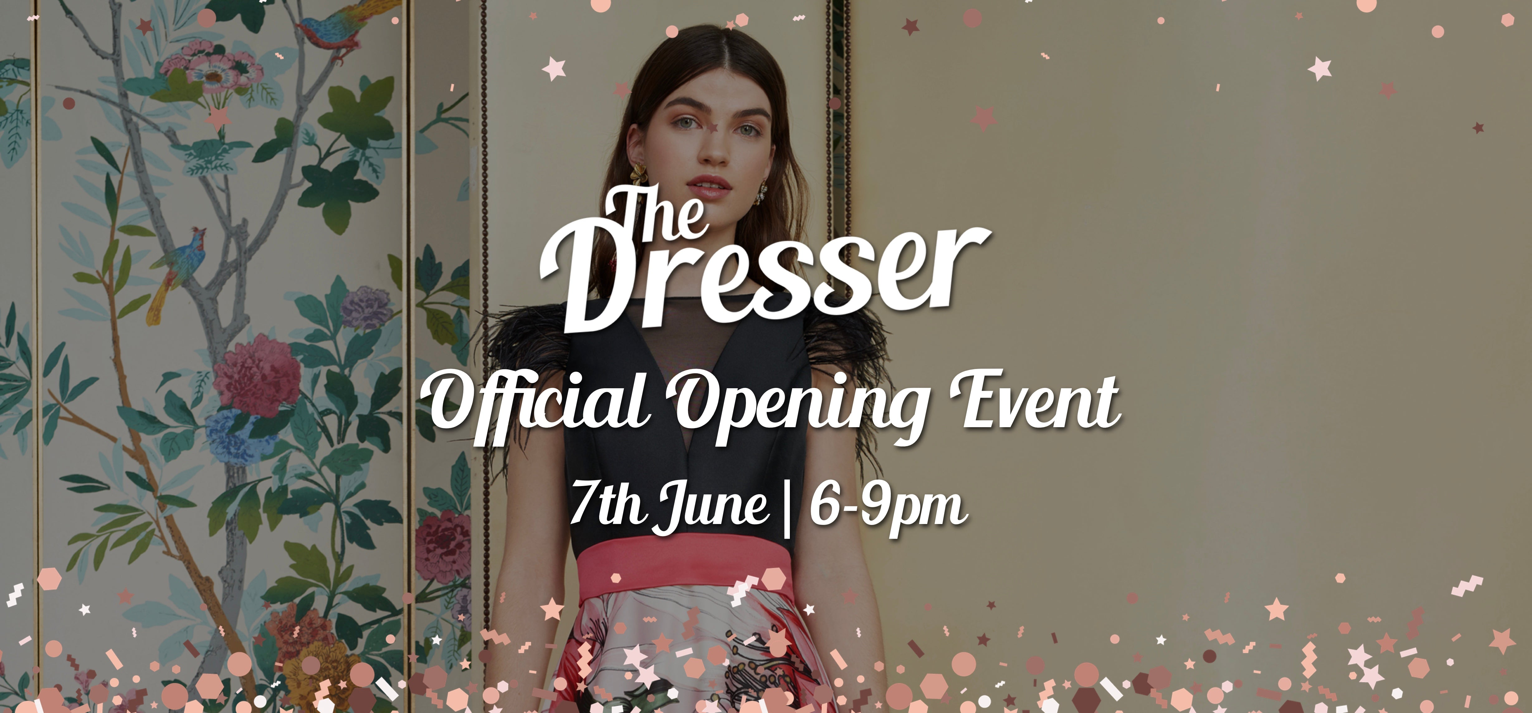 Official Opening Event | The Dresser Boutique Banbridge