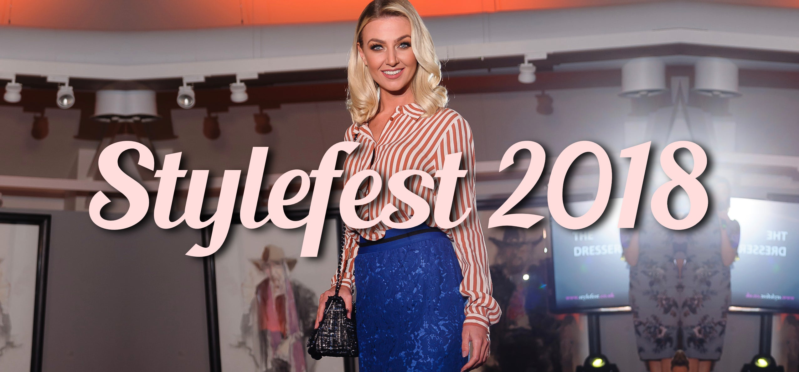 Stylefest | The Dresser Boutique Banbridge Northern Ireland