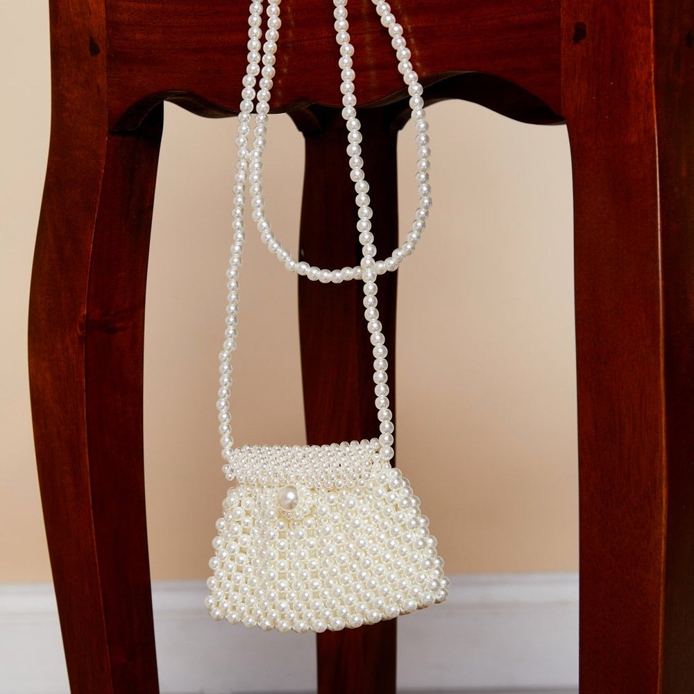 Pearl Bag | The Dresser Boutique Banbridge Northern Ireland